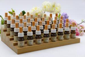 bach blomstermedicin-urter